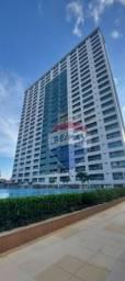 Apartamento com 4 dormitórios para alugar, 94 m² por R$ 2.108/mês - Parquelândia - Fortale
