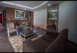Apartamento à venda, 91 m² por R$ 340.000,00 - Dionisio Torres - Fortaleza/CE