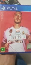 Fifa 2020 para ps4