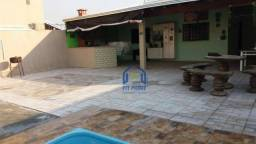 Casa residencial à venda, Residencial Menezes, Bady Bassitt - CA1745.