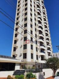 Apartamento com 3 dormitórios à venda, 163 m² por R$ 720.000,00 - Nova América - Piracicab