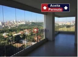 Apartamento com 3 dormitórios à venda, 213 m² por R$ 2.000.000,00 - Terras do Engenho - Pi
