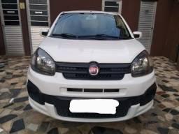Fiat Uno Drive 1.0 2018 **PAGUE VIA BOLETO BANCÁRIO**