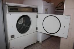 Secadora / Brastemp / Bsh61e16 / 220V / em Metal Branco (precisa de revisão)