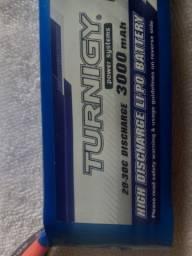 Bateria lipo 11.1 3 s