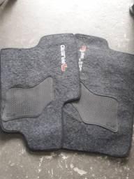 Jogo de tapetes Pajero Mitsubishi