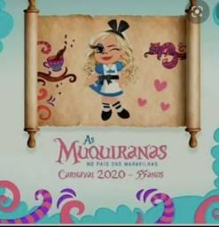 Muquiranas