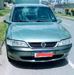 Vectra Gls 2.2 a Gasolina ano 1998/1999 - 1999