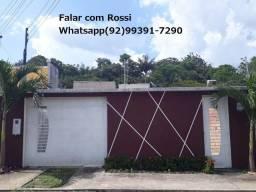Vende-se esta casa na Avenida Cetur na Av do turismo em Condominio