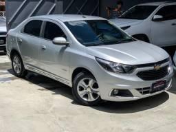 Chevrolet Cobalt Elite 1.8 8V (Aut) (Flex) 2017 - 2017
