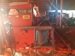 Plantadeira Semeato PSM 152 - 13 Linhas