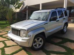 Jeep Cherokee Limited - 2012