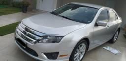 Ford Fusion SEL 2.5 2012 aceito troca - 2012
