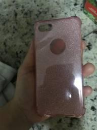 Capinha para iPhone 7