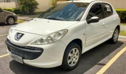 """Peugeot 207 HB XR 1.4 4 portas, completo"""" Carro a qualquer prova !!! - 2011"""