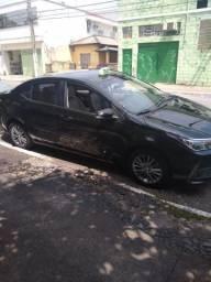 Corolla gli upper GNV - 2018