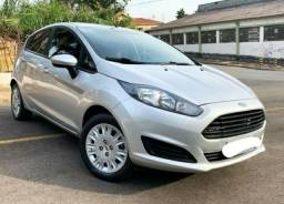 New Fiesta 2016 Financiamento Facilitado Entrada de $800