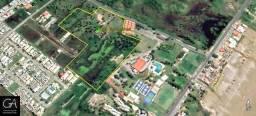 Área medindo 42.319,58 m² no Aruana