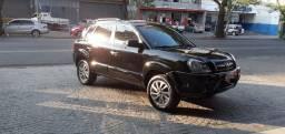 Hyundai Tucson Gls 2011 automática Top