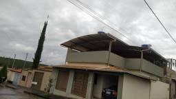 Casa Bairro Sol Nascente