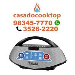 Rádio Portátil Mondial SK-01 USB, Bluetooth e Rádio FM - 15W