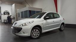 Peugeot 207 Hatch XR Sport 1.4 8V (flex) 2011