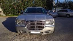 Chrysler 300C V6 Ano 2008 - Imperdível