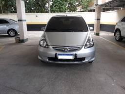 Honda Fit LX 1,4 2008/2008 kit GNV 16m³