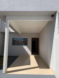 Casa 2/4 sendo uma suite, Campos Dourados (Goiânia)