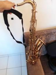 Sax tenor revisado