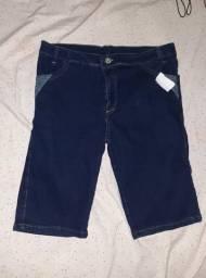 10 Peças Jeans novas por 260$