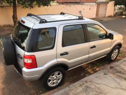 Ford Eco Sport XLT 1.6 Flex 2006/2007