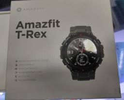 Amazfit T-Rex da Xiaomi.. Novo Lacrado com Garantia e Entrega hj