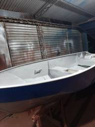 barco lambari 4.30m