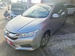 Honda City 1.5 2015