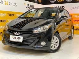 Hyundai HB20 Comfort Plus 1.0 Flex Mecânico 2015