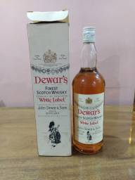Whisky Dewar's Finest, lacrado, original.