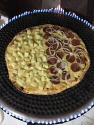Pizzaria Delivery porteira fechada!