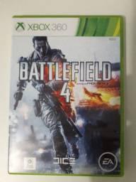 Battlefield 4 original - Xbox 360