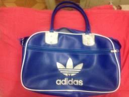 Bolsa Adidas azul royal
