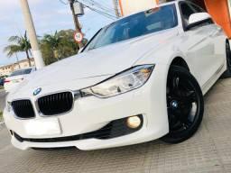 BMW 320i 2015 184cv