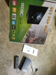 Antena digital barato