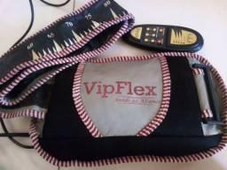 Cinta massageadora Vip flex saúde ao alcance