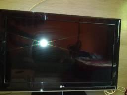 Vendo ou troco Tv LG