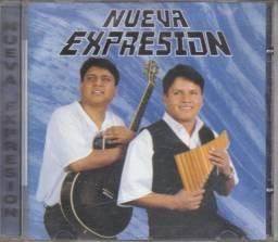 Cd - Nueva Expresion - Musica Andina