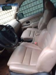 Hilux Sw4 4x4 turbo 2001