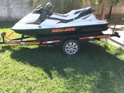 Jet ski Sea Doo Gts 130 pro