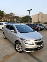 Chevrolet Prisma - Parcelo