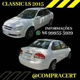 CLASSIC LS 2014/2015