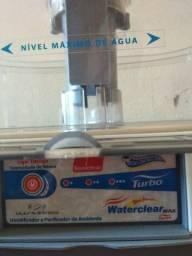 Umidificador/Purificador Waterclear